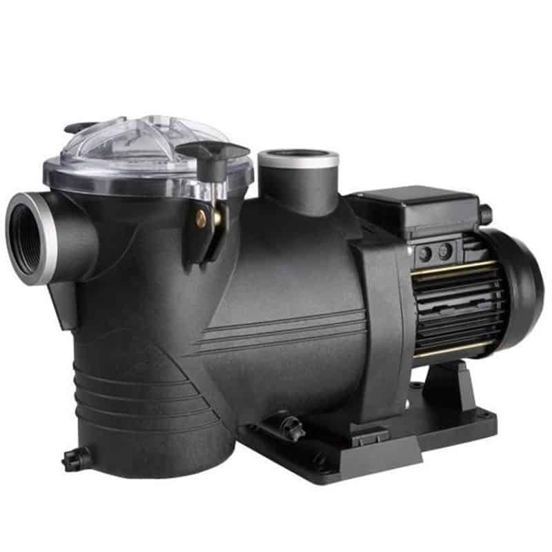 Pompe filtration piscine DISCOVERY