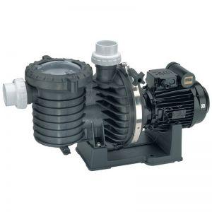 Pompe filtration piscine STA-RITE 5P6R eau salée