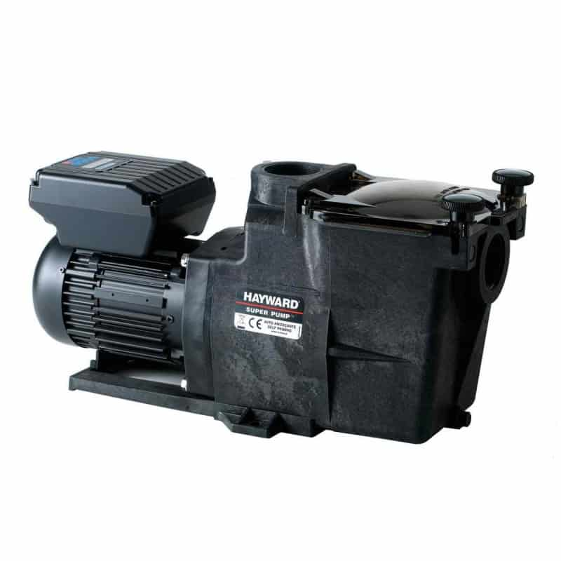 Pompe hayward super pump VSTD vitesse variable