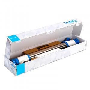 Traitement UV piscine PURIQ livré  prêt à être installé
