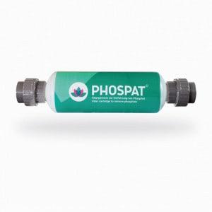 Cartouche anti-phosphate pour piscine naturelle Phospat 3