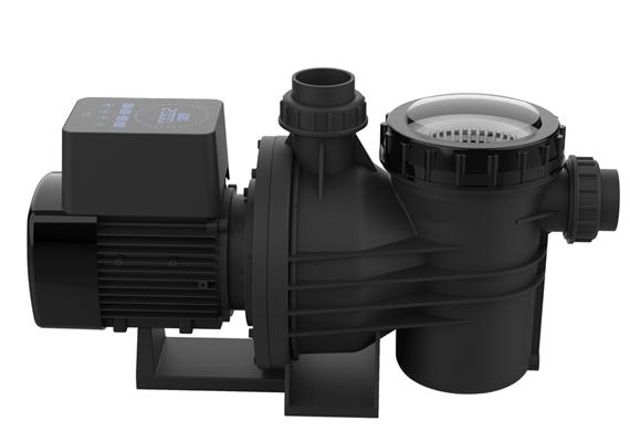 Pompe filtration écologique E-FLOW VS