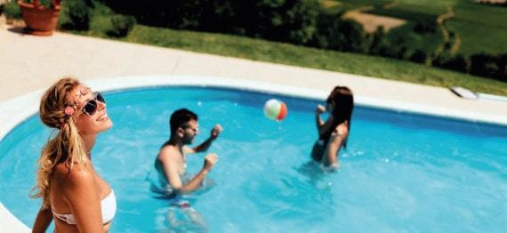 UV piscine Puriq. Une eau saine sans effort